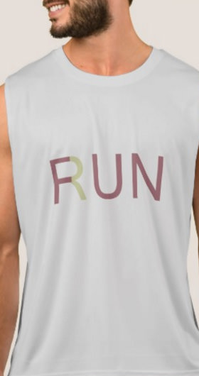 Fun In Run Men's Shirt