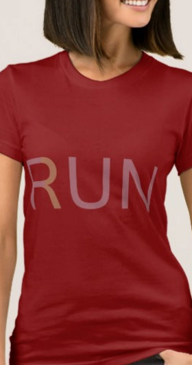 Fun In Run Women's Shirt