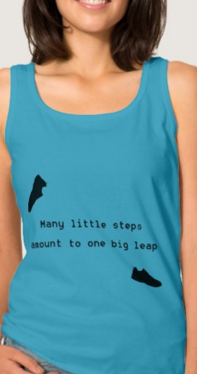 Little Steps Women's Shirt