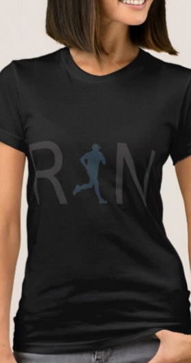Run Women's Shirt