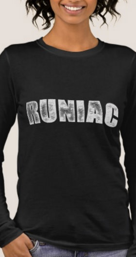 Runiac Women's Shirt