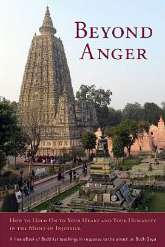 Beyond Anger : How to Hold On to Your Heart and Your Humanity in the Midst of Injustice<br />
