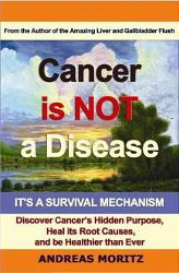 Cancer Is Not A Disease - It's A Survival Mechanism :
