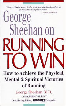 Running cheaper than therapy book