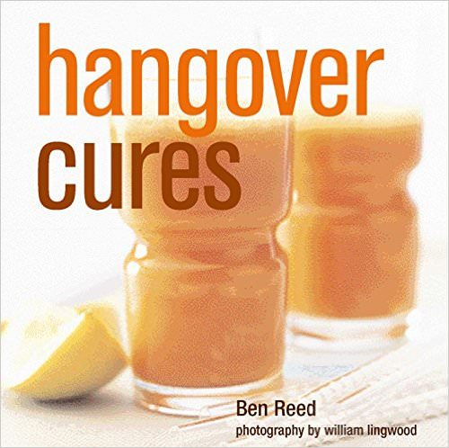 Hangover Cures :