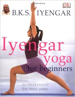 Iyengar Yoga for Beginners :