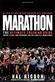 Marathon : The Ultimate Training Guide: Advice, Plans, and Programs for Half and Full Marathons<br />