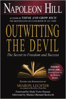 Outwitting the Devil : The Secret to Freedom and Success<br />