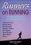 Runners on Running : The Best Nonfiction of Distance Running<br />