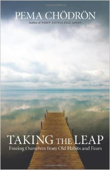 Taking the Leap : Freeing Ourselves from Old Habits and Fears<br />