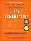 The Art of Fermentation : An In-Depth Exploration of Essential Concepts and Processes.<br />