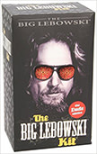 The Big Lebowski Kit: The Dude Abides :