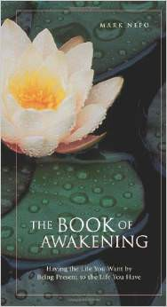 The Book of Awakening : Having the Life You Want by Being Present to the Life You Have<br />