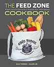 The Feed Zone Cookbook : Fast and Flavorful Food for Athletes<br />