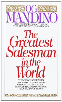The Greatest Salesman in the World :