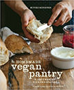 The Homemade Vegan Pantry : The Art of Making Your Own Staples<br />