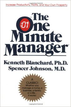 The One Minute Manager :