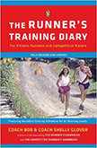 The Runner's Training Diary : For Fitness Runners and Competitive Racers<br />