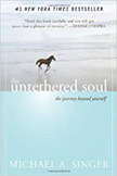 The Untethered Soul : The Journey Beyond Yourself<br />