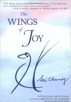 The Wings of Joy : Finding Your Path to Inner Peace<br />
