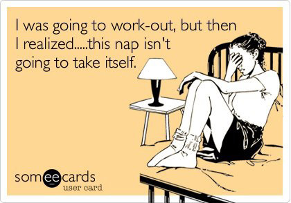 Image result for this nap isn't going to take itself