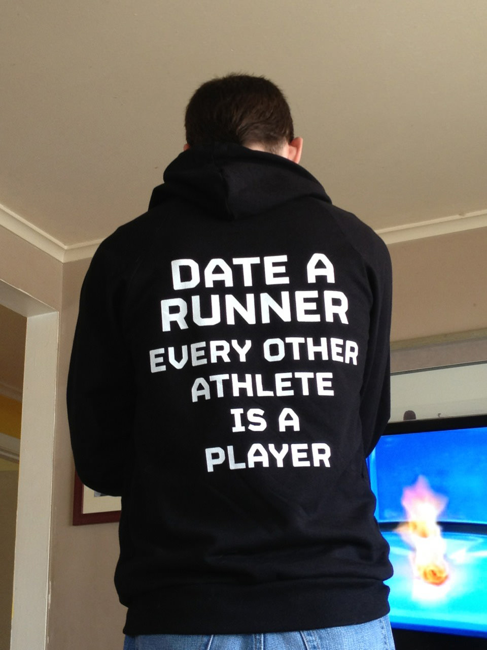 Athletes dating other athletes